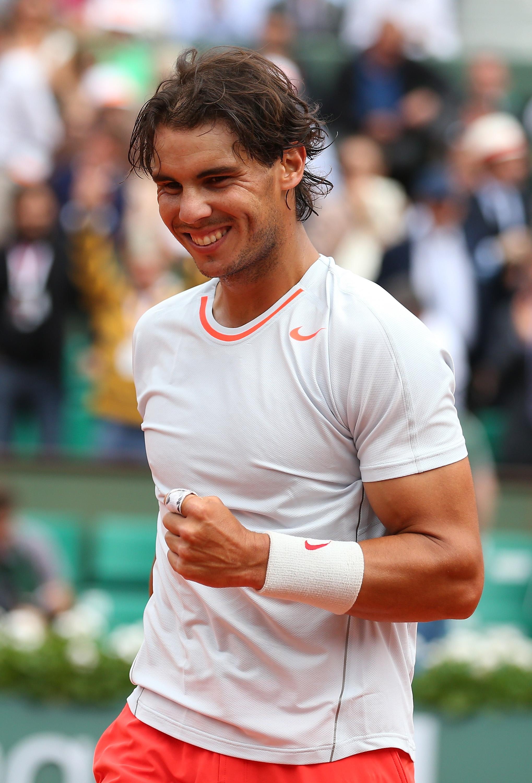 May 2013 – Page 2 – Rafael Nadal Fans Nadal 2013