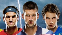 Big Three ATP
