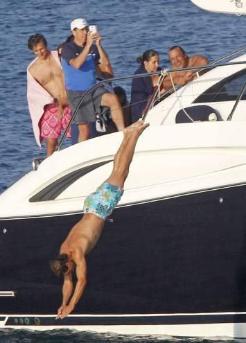 Rafa's happy summer - Rafael Nadal Fans (1)