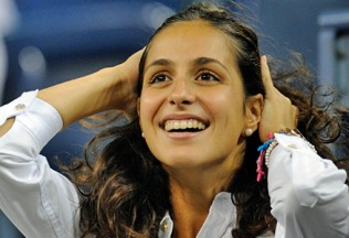 Rafael Nadal Fans - Maria Francisca Perello (28)