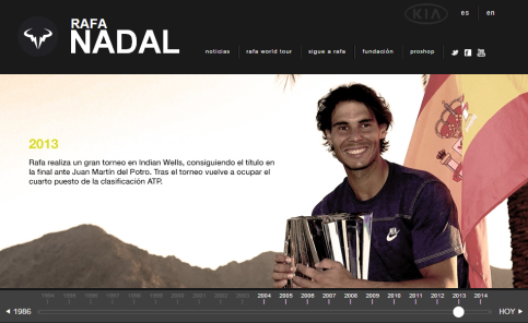 www.rafaelnadal.com