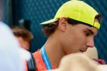 Cincinnati 2013 - Rafael Nadal Fans (1)
