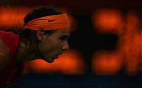 Olympics 2008 - Rafael Nadal Fans (17)