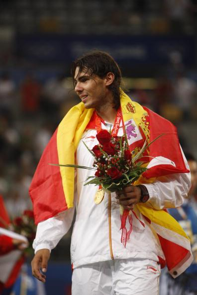 Olympics 2008 - Rafael Nadal Fans (19)