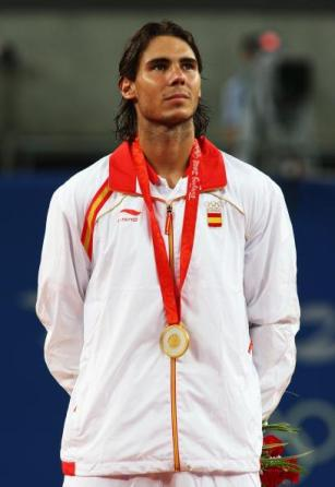 Olympics 2008 - Rafael Nadal Fans (24)