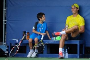 Rafael Nadal Fans - US Open (5)