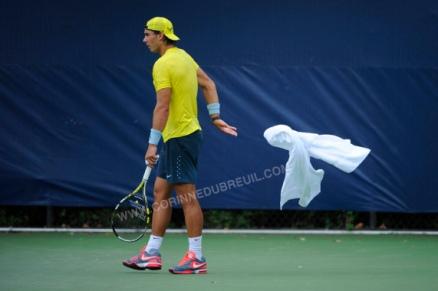 Rafael Nadal Fans - US Open (8)