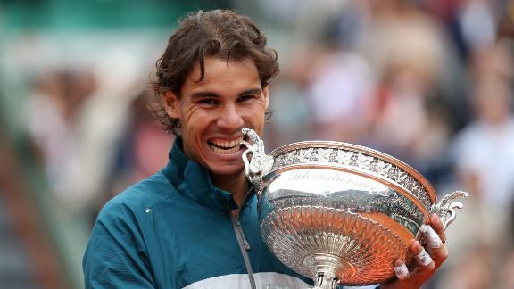 2013 – Rafael Nadal Fans Nadal 2013
