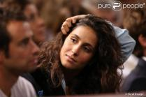 Rafael Nadal's girlfriend Maria Francisca Perello in Paris 2013 (4)
