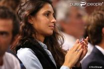 Rafael Nadal's girlfriend Maria Francisca Perello in Paris 2013 (5)