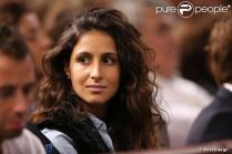 Rafael Nadal's girlfriend Maria Francisca Perello in Paris 2013 (6)