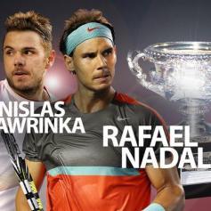 Photo via Australian Open