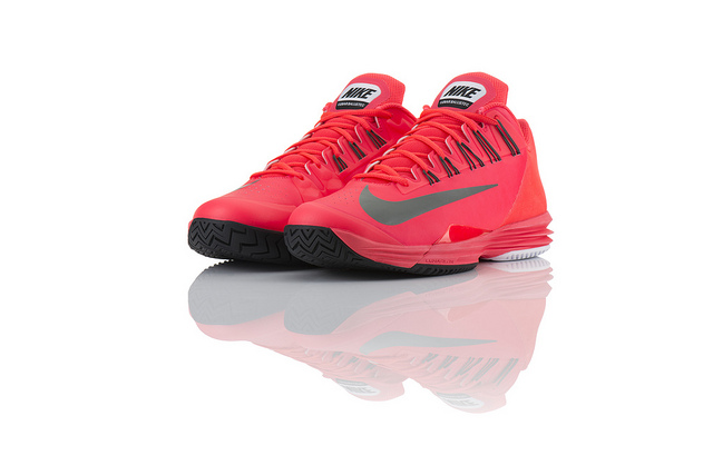 Rafael Nadal Australian Open 2014 Shoes