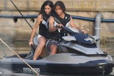 Rafael Nadal's Girlfriend Maria Francisca Perello