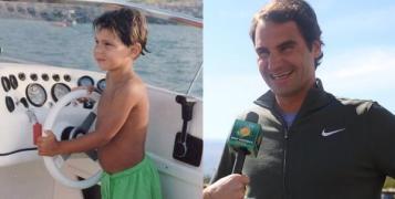 """Roger Federer: """"Rafa is still the same."""""""