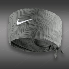 Nike Hero Print Bandana