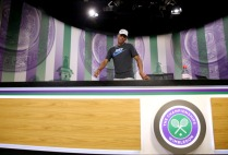 Scott Heavey/AELTC