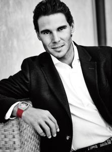 Rafael Nadal  watch RM 027-01