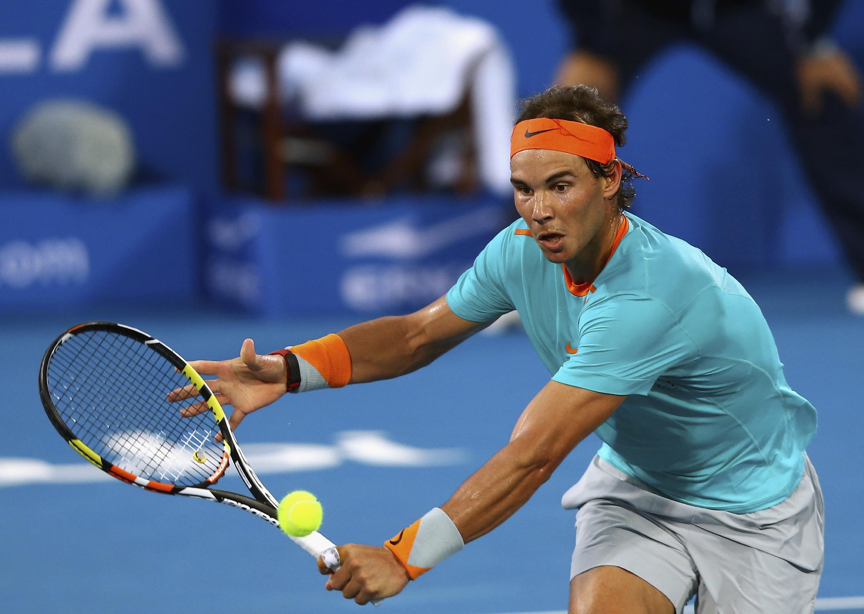 "Nadal: Rafa Roundup: ""I'm Going To Improve,"" Says Nadal"