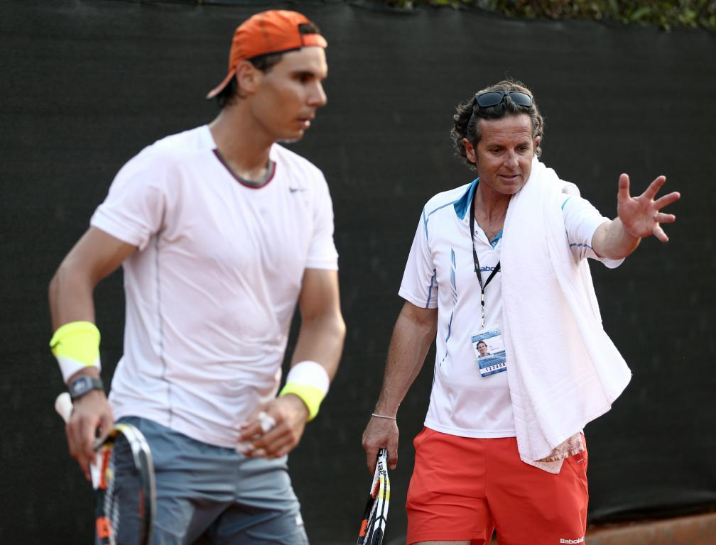 "Rafa Roundup: ""I don't know if the best Nadal will be back,"" says Rafa"