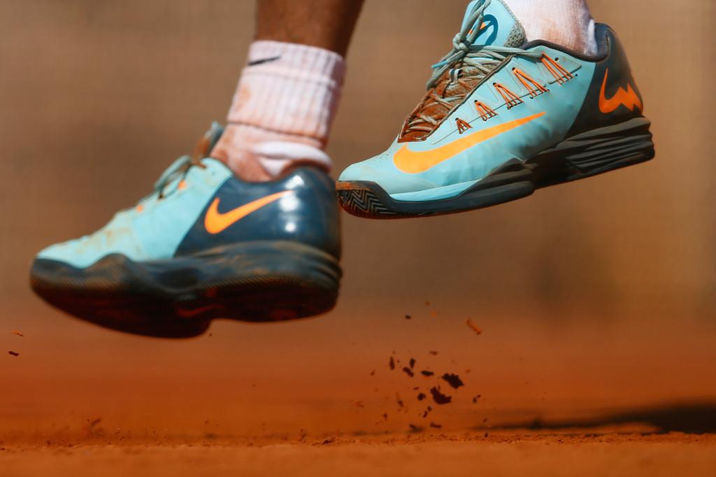 rafael nadal nike shoes clay monte carlo 2015 rafael