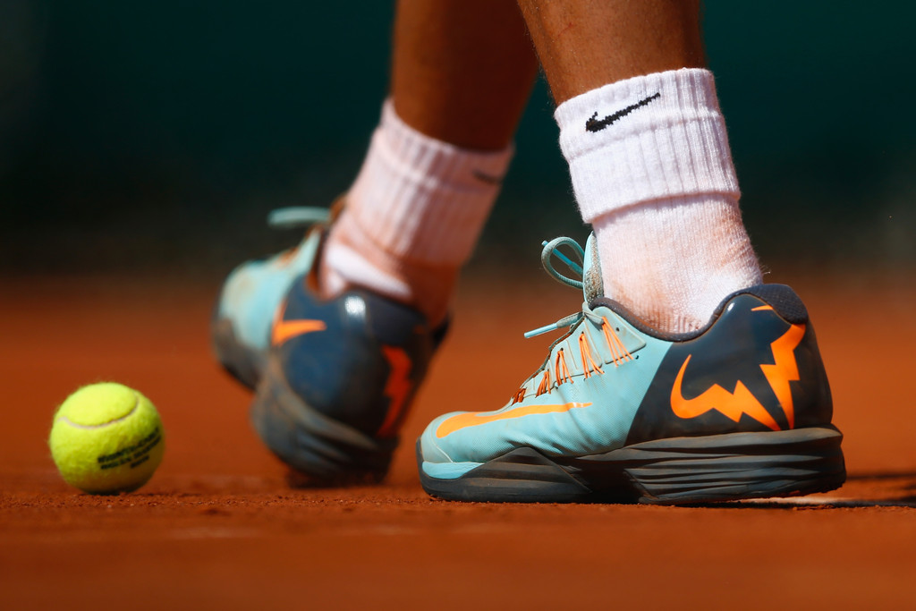 2015 Nike Montecarlo – Zapatos Nadal Rafael Fans wzIq6R6