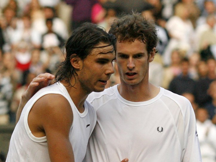 Will Rafael Nadal Attend Andy Murray's Wedding
