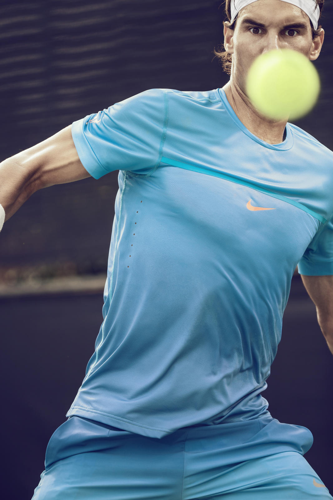 rafael nadal roland garros 2015 nike outfit rafael nadal. Black Bedroom Furniture Sets. Home Design Ideas
