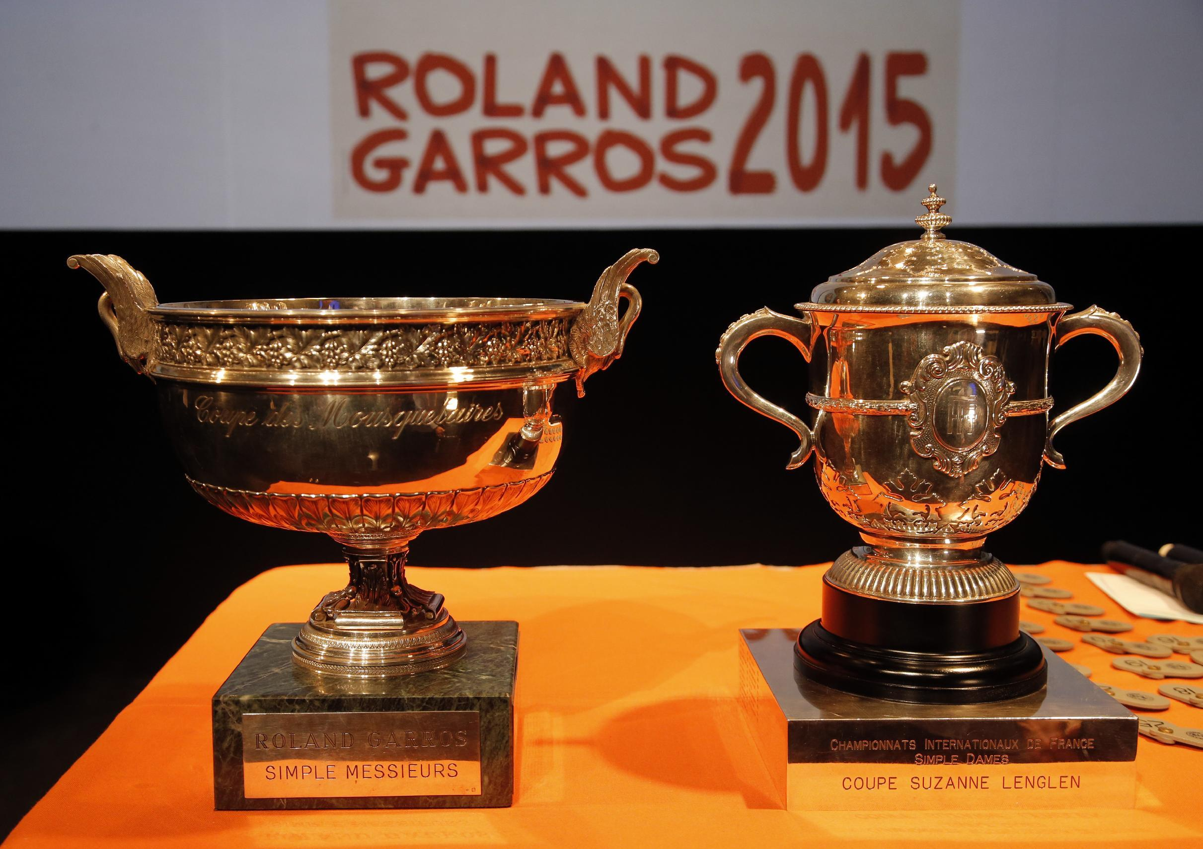 roland garros seedings may ask rafael nadal to beat. Black Bedroom Furniture Sets. Home Design Ideas