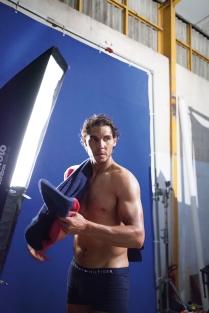 Rafa Nadal Tommy Hilfiger Photo Shoot (1)
