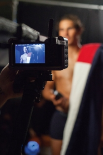 Rafa Nadal Tommy Hilfiger Photo Shoot (4)