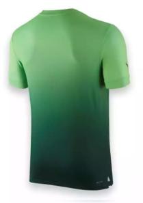 Rafael Nadal Nike Shirt US Open 2015