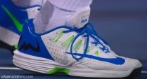 Rafael Nadal shoes North American hard court season 2015