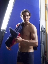 Rafael Nadal Underwear Tommy Hilfiger Photo Shoot (2)