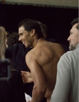 Rafael Nadal Underwear Tommy Hilfiger Photo Shoot (7)