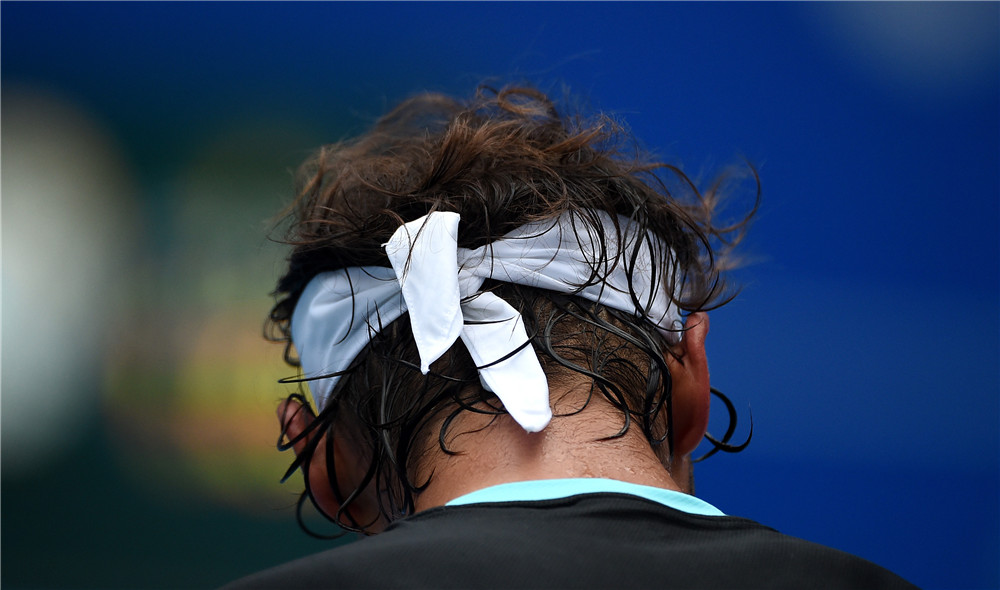 Grand Slam Tennis Towels Sporting Habits I D Like To See