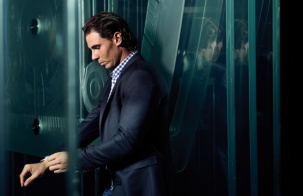 Rafael Nadal covers The Bund magazine (4)
