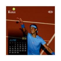 Rafael Nadal Calendar 2016 (6)