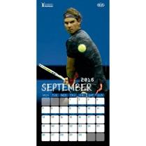 Rafael Nadal Calendar 2016 (8)