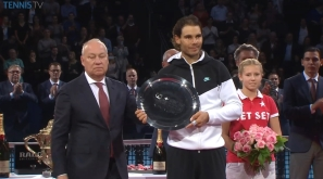 Rafael Nadal loses to Roger Federer in Basel final (1)
