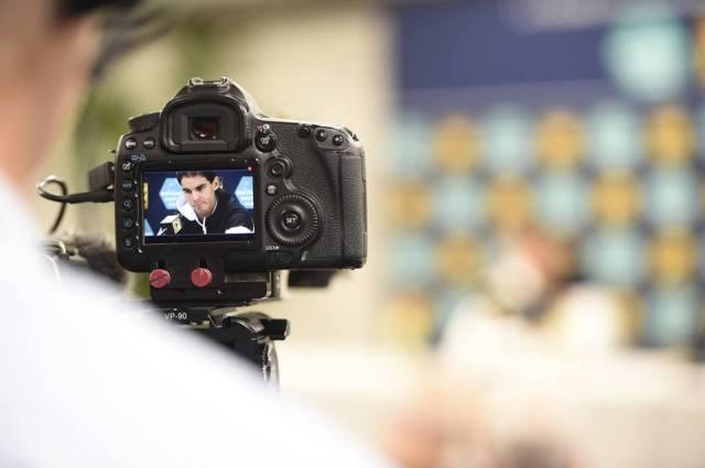 Photo: BNP PARIBAS MASTERS