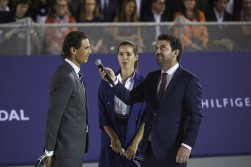 Rafael Nadal Attends Tommy Hilfiger Event In Madrid (2)