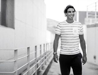Rafael Nadal Australian Open 2016 Nike Outfit (2)