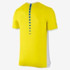 Rafael Nadal Australian Open 2016 Nike Shirt Camiseta