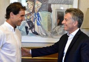 Casa Rosada - República Argentina