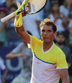 Rafael Nadal reaches semis in Argentina (1)