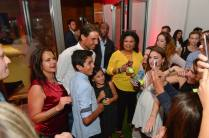 Rafael Nadal Attends 2016 Miami Open Player Party (2)