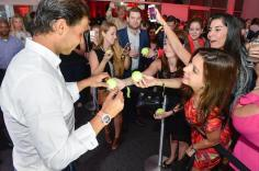 Rafael Nadal Attends 2016 Miami Open Player Party (3)