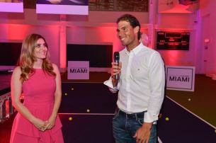Rafael Nadal Attends 2016 Miami Open Player Party (5)