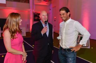 Rafael Nadal Attends 2016 Miami Open Player Party (7)